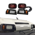 CLUB CAR DS LED LIGHT KIT 1992-2008