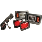 CLUB CAR DS LED LIGHT KIT 1983-UP