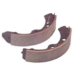Brake shoe set Gas & Electric 1995-Up DS & Precedent, Yamaha, Ezgo & Club Car*FREE SHIPPING*