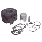 4550-CYLINDER/PISTON ASSY CO