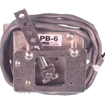 CHD/EZGO POTENTIOMETER