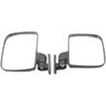 Universal Side Mirror Set