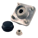 6110-FRONT HUB ASSEMBLY, PRECEDENT 04-UP