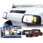 CLUB CAR DS LED TAIL LIGHT KIT