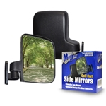 Side Mirror Set-Universal