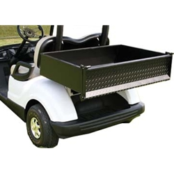 30229-Steel Cargo Box for Ezgo Medalist/TXT 1994.5-Up