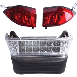 CLUB CAR PRECEDENT LED LIGHT KIT