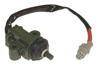 Yamaha Stop Switch Assembly G11-G29 Drive