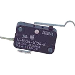 Club Car Micro Switch - Gas 1984-UP DS
