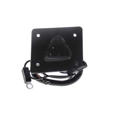 Ezgo DC Receptacle - Electric 2008-UP RXV