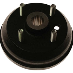 Ezgo Brake Drum ST480 09-UP