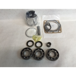 "Basic Ezgo Engine Rebuild Kit 2PG 2 cycle 1980-88""FREE SHIPPING"""