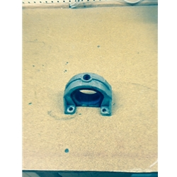 "Used Ezgo Axle Spring Mount Cap-Gas Only""FREE SHIPPING"""